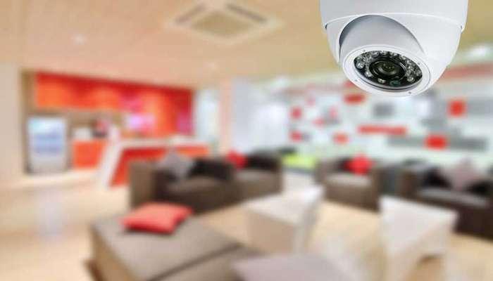 نصب دوربین مداربسته در منزل چه فایده ای دارد؟