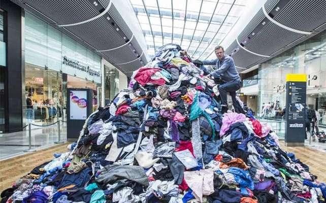 استارتاپی کهمدل سنتی تولید پوشاک را تغییر خواهد داد
