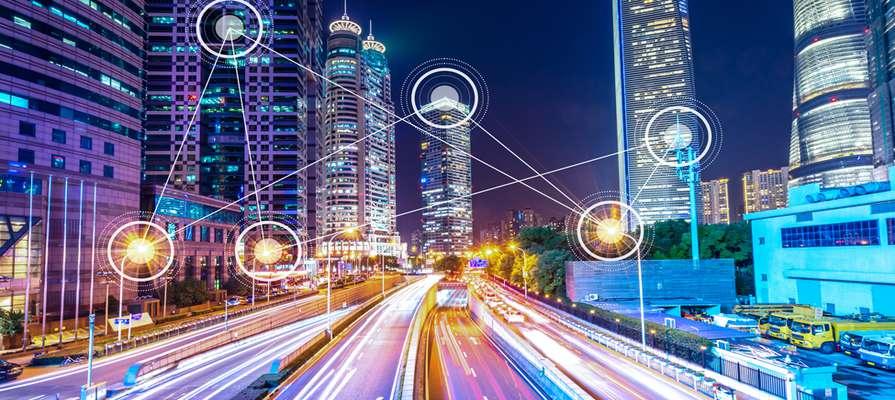 آینده شهر هوشمند وابسته به هویت دیجیتال