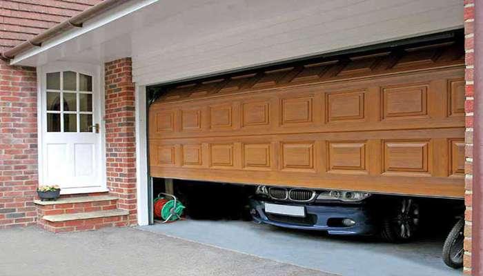 چگونه درب اتوماتیک پارکینگ را تعمیر کنیم؟