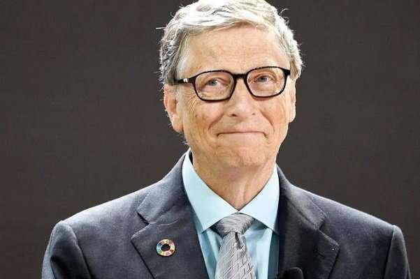 بیل گیتس دوباره ثروتمندترین فرد جهان شد