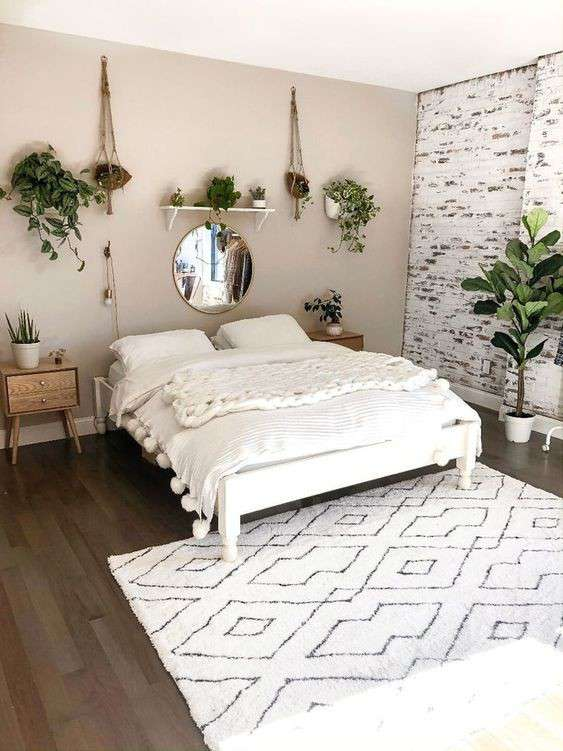 ۶ مرحله دکور کردن اتاق خواب