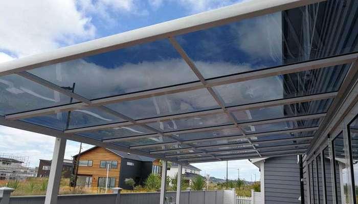 مزایا و معایب سقف پلی کربنات چیست؟
