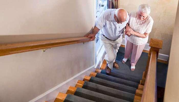 ۵ مزیت نصب موکت راه پله در ساختمان های مسکونی