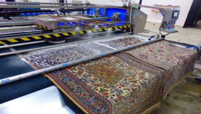قالیشویی خوب در غرب تهران