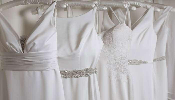 نرخ خشکشویی لباس عروس چقدر است؟