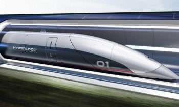 هایپرلوپ انقلابی بزرگ در صنعت حمل و نقل