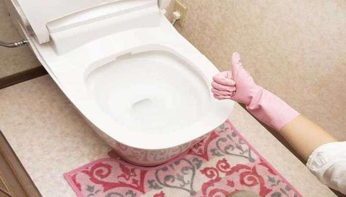 روش های نصب توالت فرنگی روی ایرانی