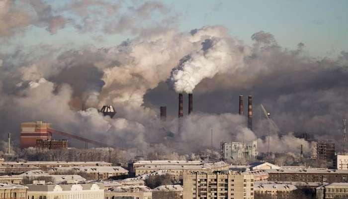 آلودگی هوای تهران و کسب رتبه دوم در رقابت آلودهترین شهرهای جهان!