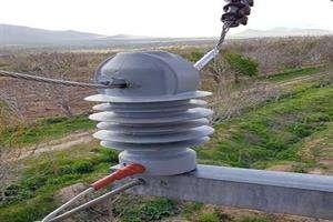 ایران مقرههای اندازهگیری کمیتهای برق تولید کرد