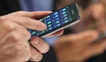 اینترنت موبایل در تهران و چند استان دیگر وصل شد