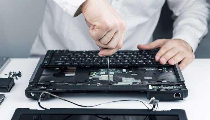 ۱۰ علامت که نشان می دهد وقت تعمیر لپ تاپ رسیده است!