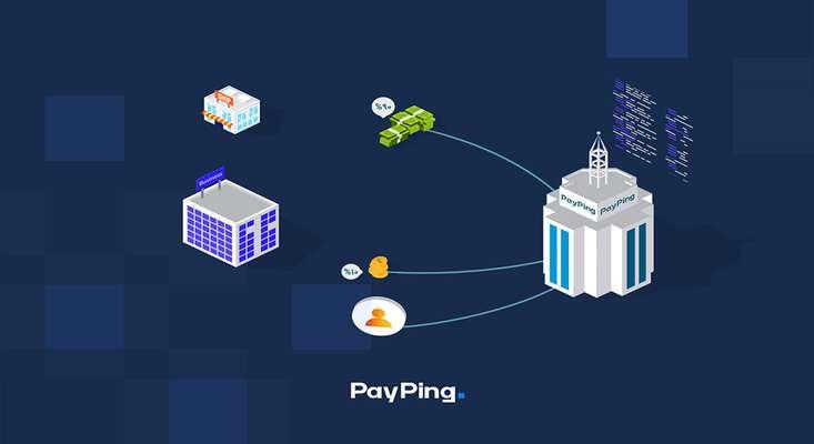 ارائه راهکار جامع مدیریت پرداخت پیپینگ برای امور مالی پلتفرمها