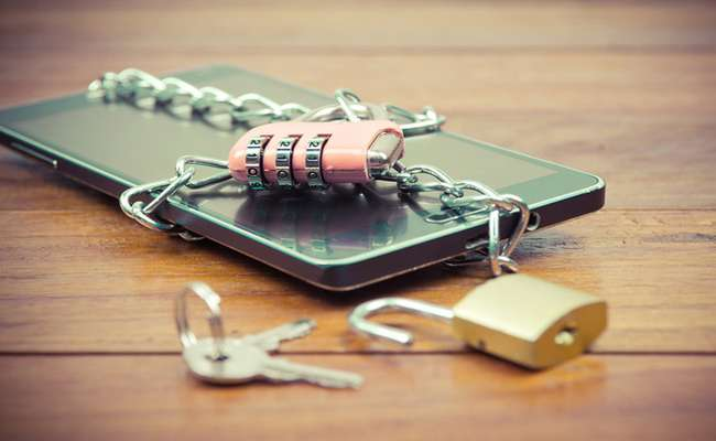 ۷ روش برای جلوگیری از هک شدن گوشی