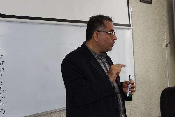 به همت پارک علم و فناوری آذربایجان غربی برگزار شد:  کارگاه آموزشی مدیریت شخصیت ویژه مدیران شرکت های فناور