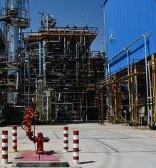 صنایع نفتوگاز به شرکتهای دانشبنیان اعتماد کنند