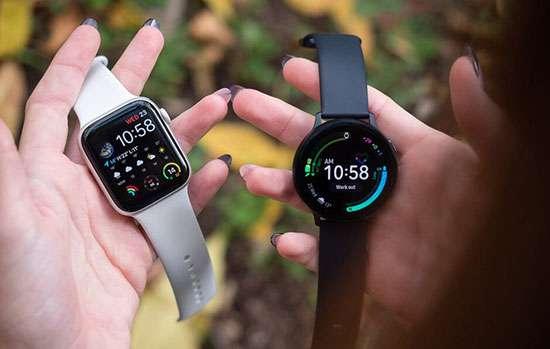 بهترین ساعتهای هوشمند سال ۲۰۱۹ +عکس