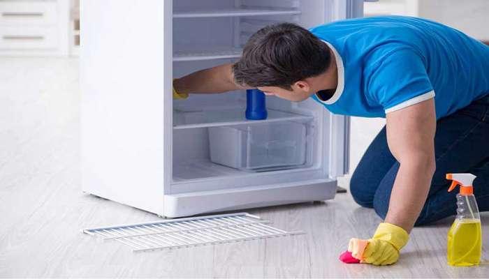 ترفندهای نظافت منزل در زمستان