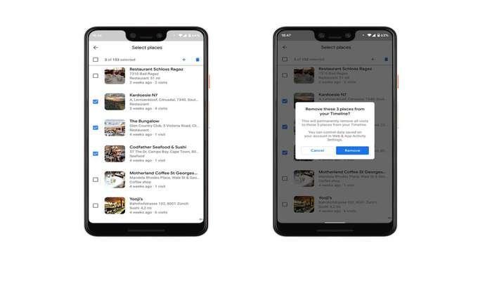 «حالت ناشناس» گوگل مپس برای کاربران آیاواس عرضه شد