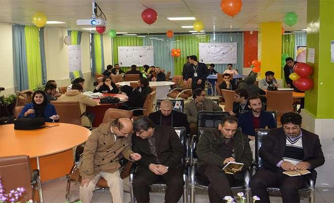 آغاز ماراتن سه روزه استارتاپ ویکند شتاب گیاهان دارویی در پارک علم و فناوری کردستان