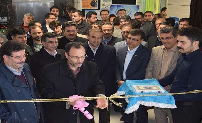 رییس پارک علم و فناوری کردستان، در آیین افتتاحیه نمایشگاه هفته پژوهش، فناوری و فن بازار استانی: یکی از راهکارهای مردمی سازی اقتصاد، به ویژه اقتصاد دانش بنیان و دانایی محور را برجسته نمودن نقش پژوهش و فناوری در زندگی روزمره مردم است