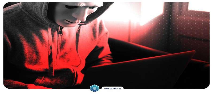 آینده کلاهبرداری اینترنتی ( جعل هویت ) و هویت دیجیتال
