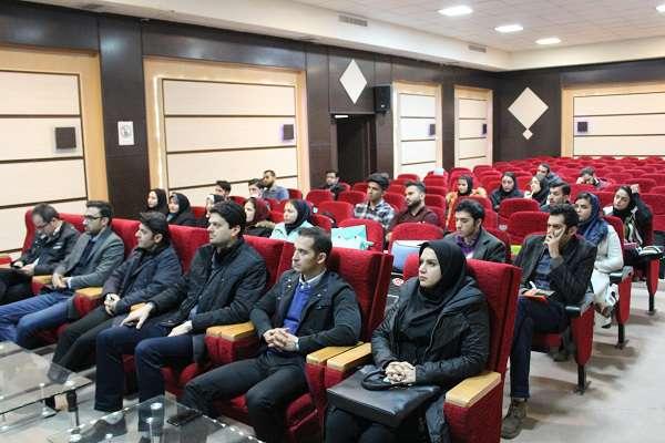 حمایت پارک علم و فناوری آذربایجان غربی  از استارت آپ ها