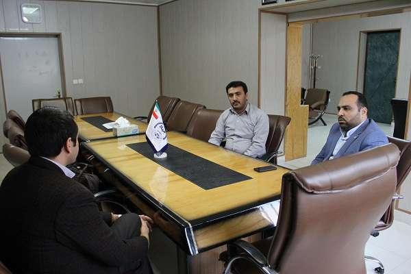 مورد تاکید قرار گرفت:  افزایش همکاری و تعاملات پارک علم و فناوری و جهاد دانشگاهی آذربایجان غربی