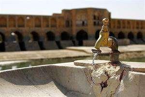 آب شرب روستاهای بوشهر تامین میشود
