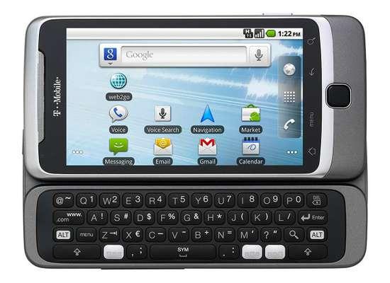 مروری بر روند پیشرفت موبایلها در دهه اخیر