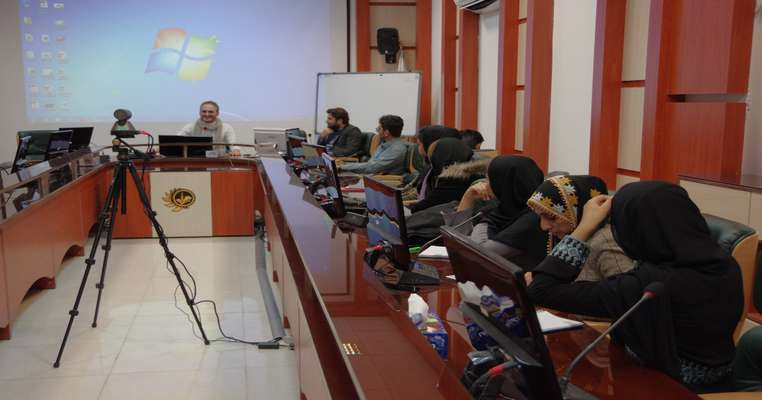 نخستین دوره تخصصی توسعه شغلی و کارآفرینی خلاق برگزار گردید