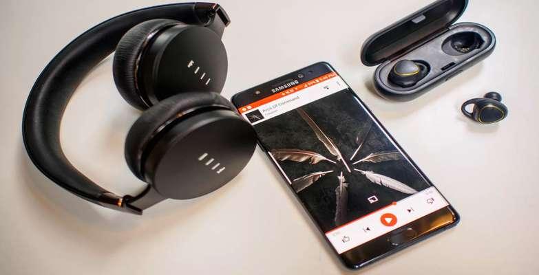 رفع مشکل قطع شدن صدای اسپیکر گوشیهای اندرویدی