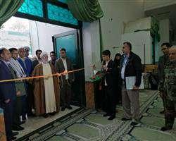 اولین نمایشگاه دستاوردها و اختراعات شرکت های دانش بنیان و واحدهای فناور غرب مازندران برگزار شد