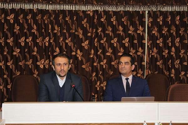 به همت پارک علم و فناوری آذربایجان غربی برگزار شد:  سمینار آموزشی اینترنت انرژی و هوشمند سازی در رقابت پذیری SMEها