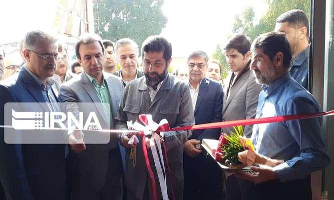 نمایشگاه دستاوردهای پژوهش، فناوری و هفتمین فن بازار استان خوزستان در اهواز گشایش یافت