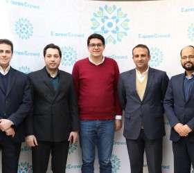 شرکت مدیریت ثروت ستارگان در کارنکراد سرمایهگذاری کرد