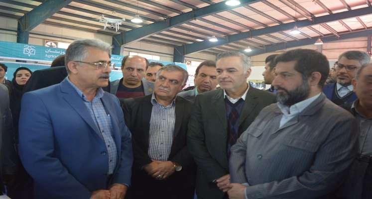 """رونمایی از """"صندوق توسعه پژوهش و فناوری غیردولتی خوزستان"""""""