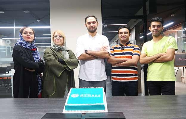 فینووا تنها نماینده ایران در UBI Global