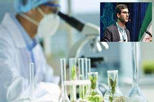 اقبال بخش خصوصی به صنعت آزمایشگاهی افزایش یافته است