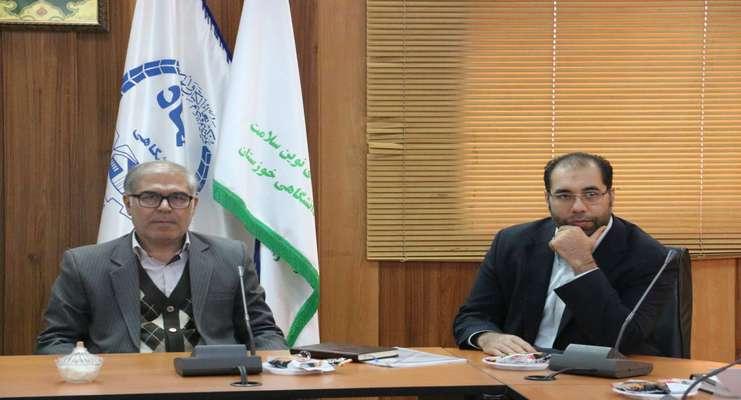 """شانزده پیشران جدید به طرح ملی """"توانمندسازی اقتصادی زنان سرپرست خانوار"""" استان خوزستان پیوستند"""