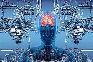 باریکتر شدن مرز بین انسان و ماشین