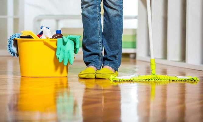 ۵سوال طلایی جهت جستجوی حرفه ای ترین نیروی نظافت منزل