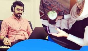 تستادی، اولین پلتفرم آنلاین تستهای کاربری در ایران افتتاح شد