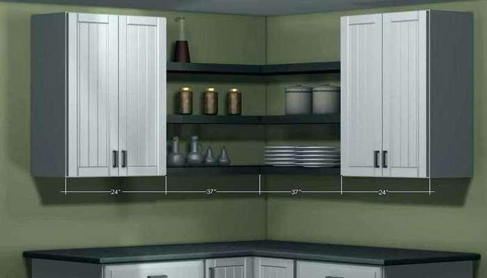 خرده کاری کابینت کم هزینه ترین راه برای نونوار کردن آشپزخانه