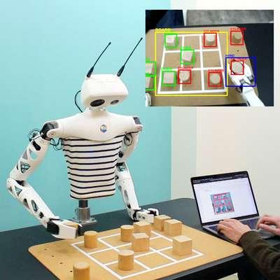 این ربات مجهز به پلتفرم متن باز و هوش مصنوعی میتواند نقش یک کارمند را ایفا کند