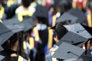 چه تعداد از دانشجویان بینالمللی در اروپا ماندگار میشوند