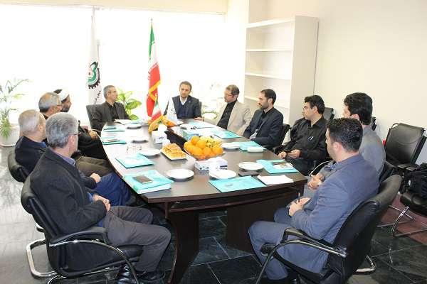 اختصاص ۵ هکتار ازاراضی دانشگاه ارومیه در خوی به پارک علم و فناوری آذربایجان غربی