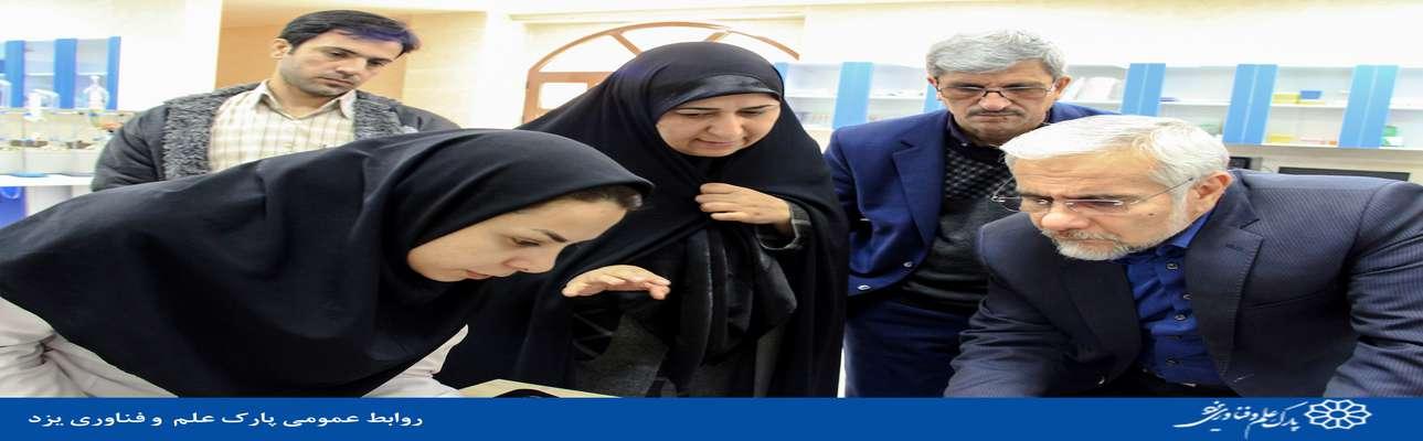 تولید ۷۰ اسانس و ۵۰ عصاره در شرکت تعاونی ریز زیست فناوران فردانگر
