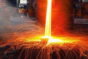 فناوریهای نوین صنعت فولاد کشور را متحول میکند