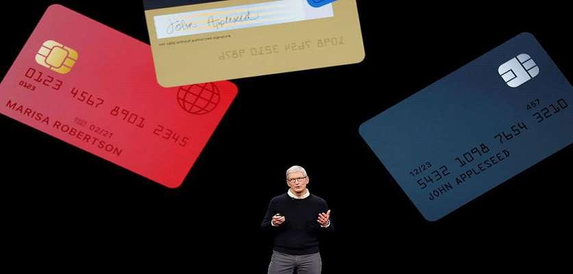 الگوریتم تبعیضآمیز یا اشتباهی تصادفی؟ / کارشناسان اپل را به تبعیض جنسیتی در پروژه جدید کارت اعتباری متهم کردند